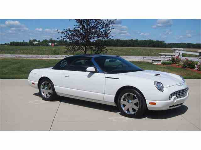 Picture of '02 Thunderbird - MKVB
