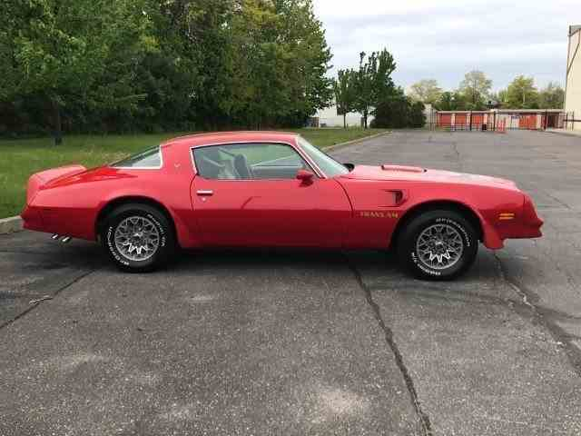 Picture of '77 Firebird Trans Am - MKVE