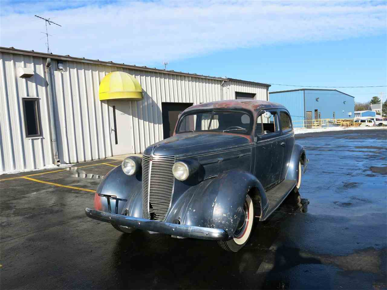 Classic Nash for Sale on ClassicCars.com