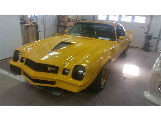 Picture of '78 Camaro - MKW0