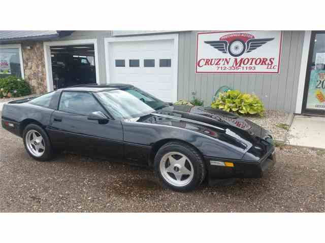 Picture of '84 Corvette - MKW7