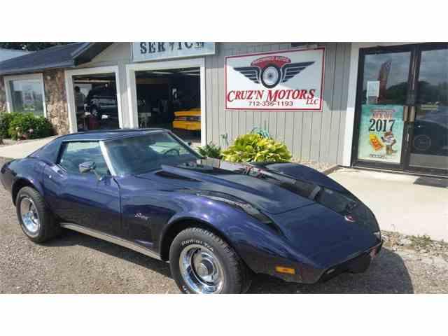 Picture of '75 Corvette - MKWA