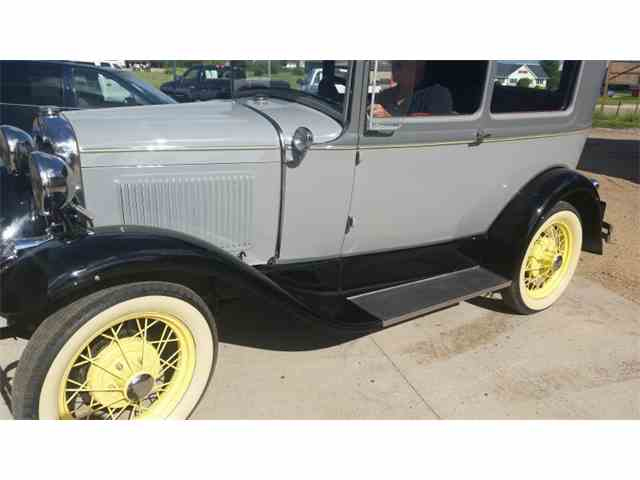 Picture of '30 Model A - MKWD