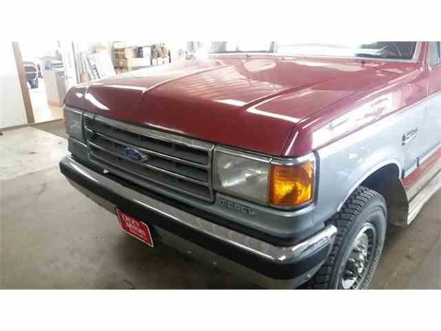 Picture of '89 F250 - MKWF