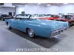 Picture of '66 Continental 4-Door Convertible - MKX0