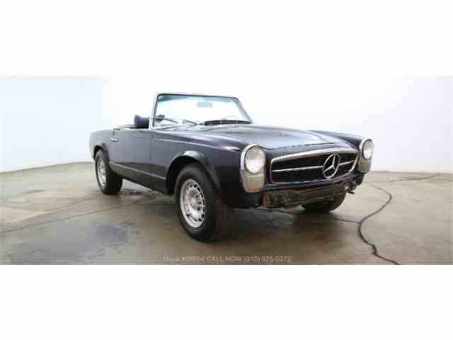 Picture of '69 280SL - MKX8