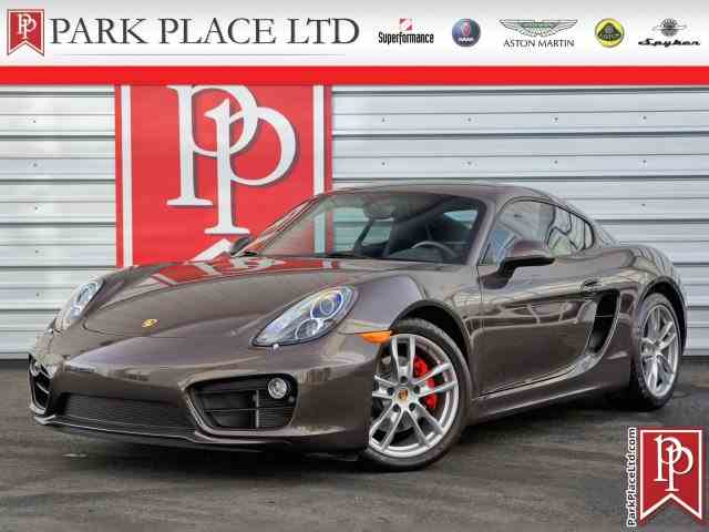 Picture of '14 Cayman - MIGJ