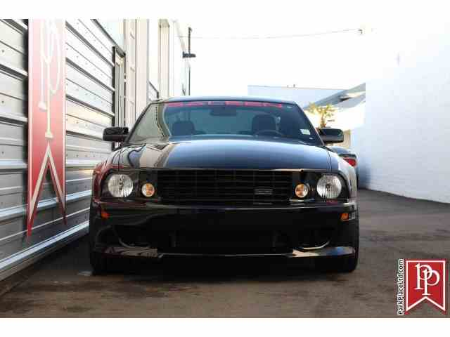 Picture of '08 Mustang - MIGL