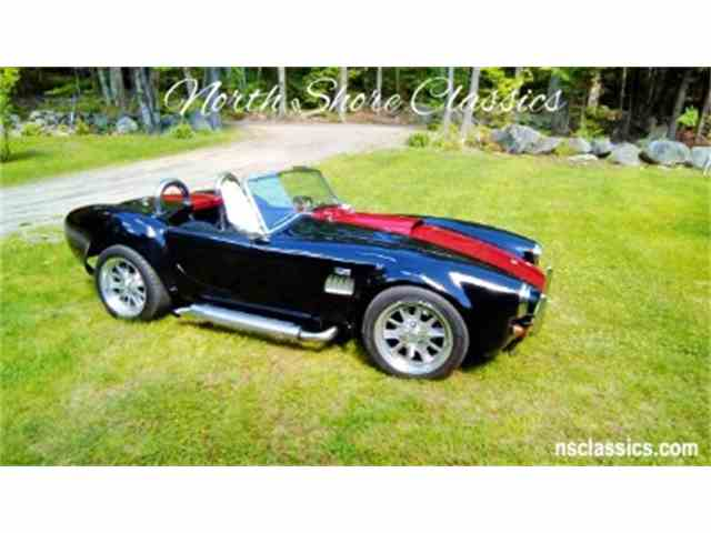 Picture of '66 Cobra - MKY9