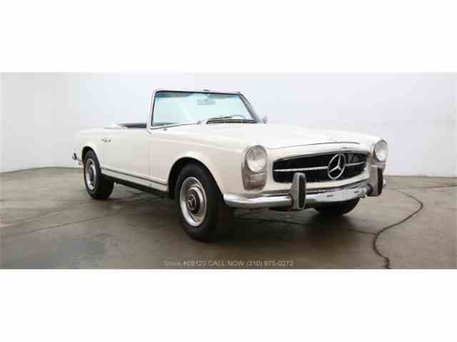 Picture of '67 250SL - MKYL