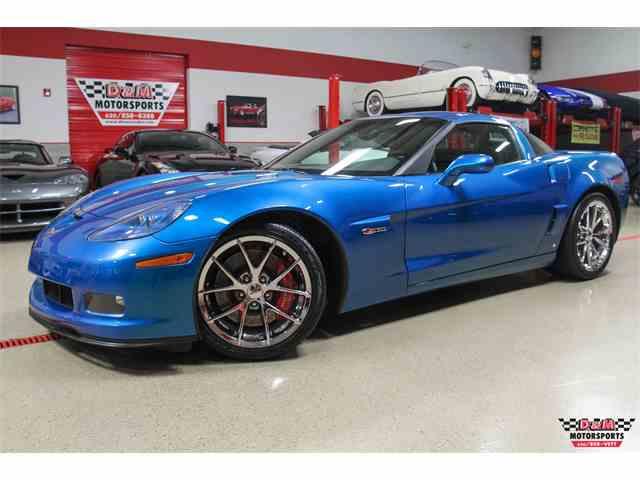 Picture of '09 Corvette - MKYZ