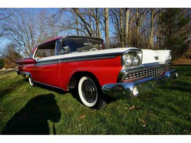 Picture of '59 Galaxie 500 - ML07