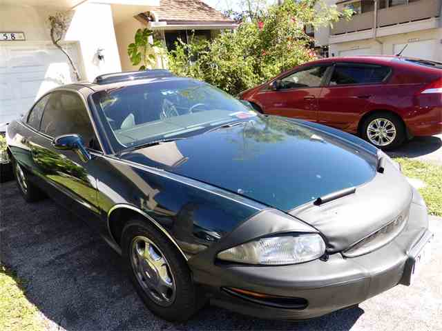 Picture of '99 Riviera - ML0T