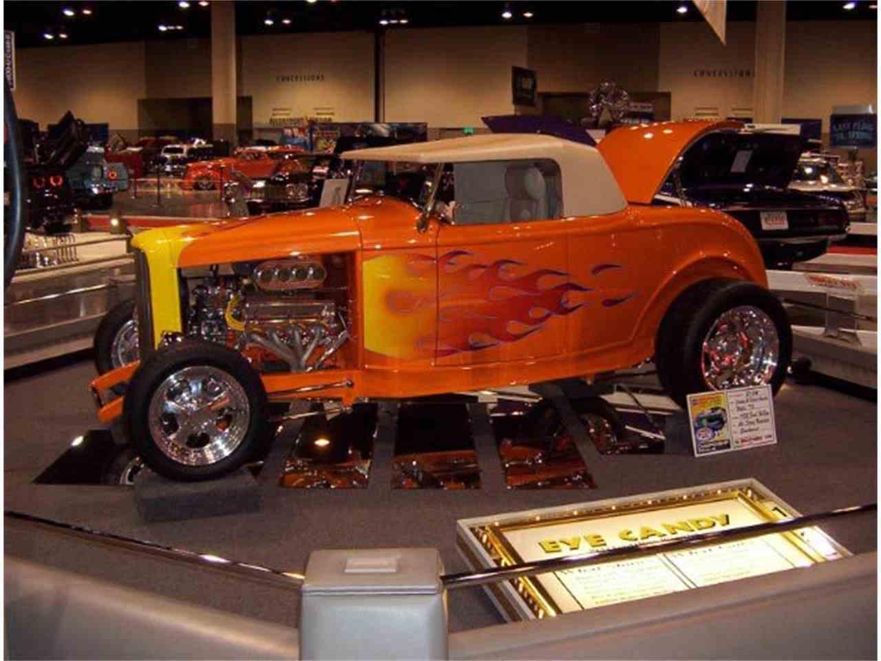 1932 ford roadster for sale cc 1053678. Black Bedroom Furniture Sets. Home Design Ideas