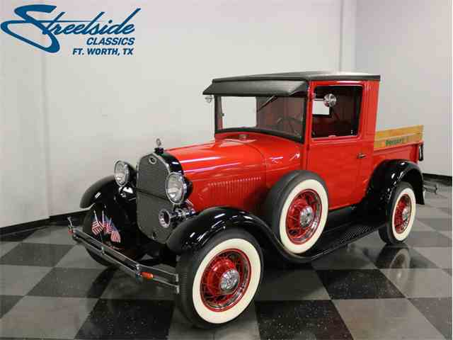 Picture of '29 Model A - ML1D