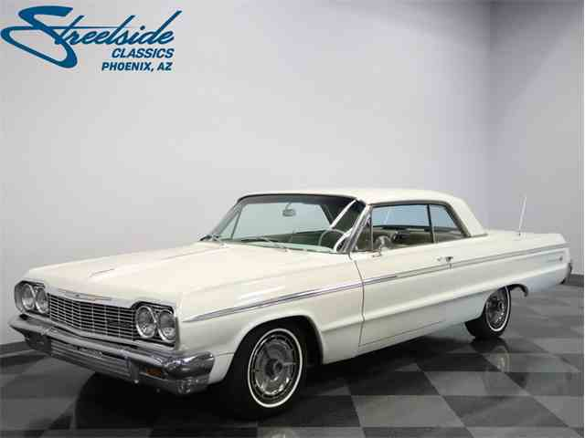 Picture of '64 Impala SS - ML1E