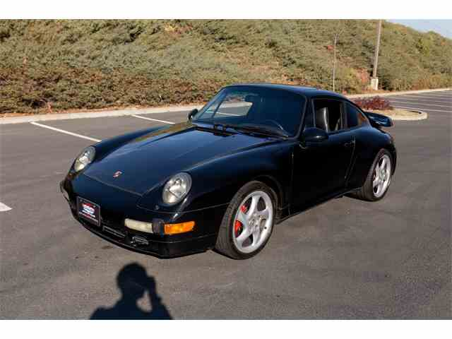 Picture of '96 911 - ML1F