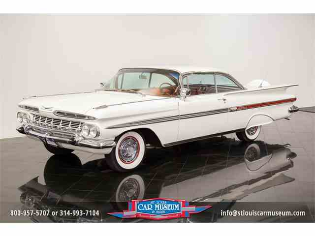 Picture of '59 Impala - ML1I