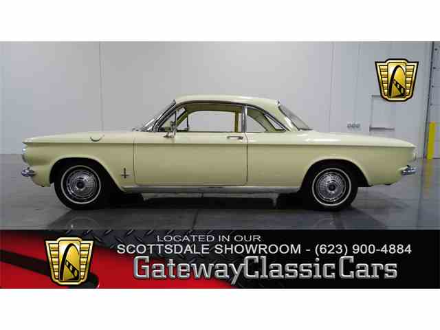 Picture of '62 Corvair - ML1P
