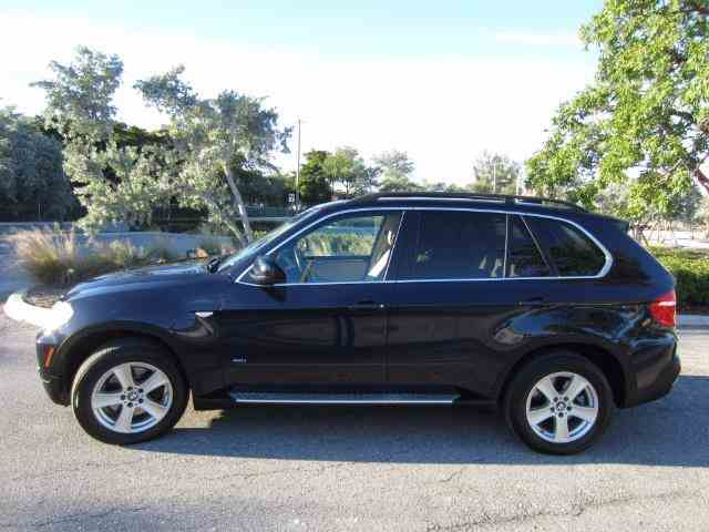 Picture of '08 X5 - ML1Y