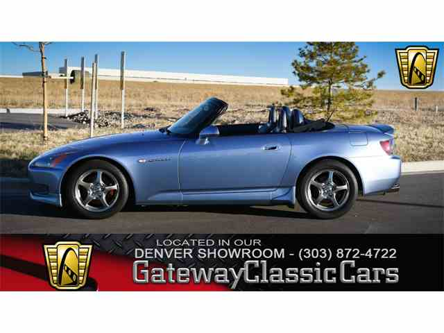 Picture of '03 S2000 - ML21