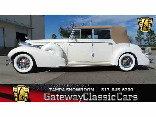 Picture of '35 Convertible - ML25