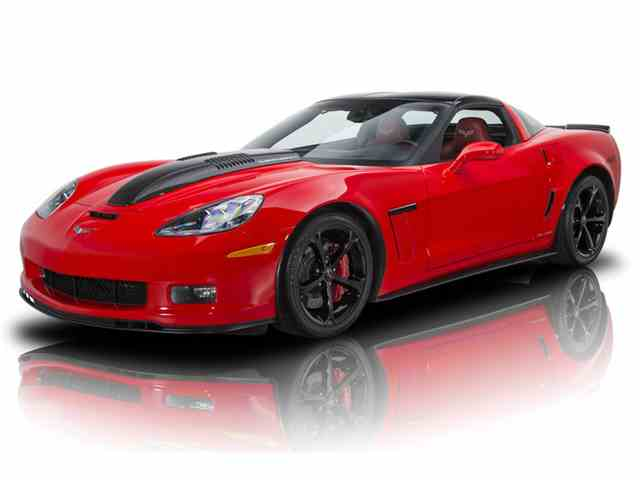Picture of '13 Corvette - MIH1