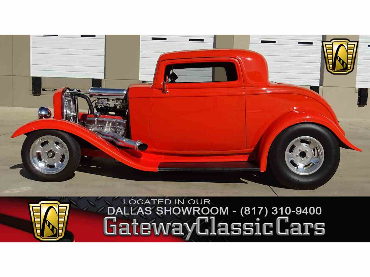 1932 Ford Coupe for Sale   ClassicCars.com   CC-1053735