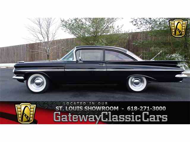 Picture of '59 Bel Air - ML2L