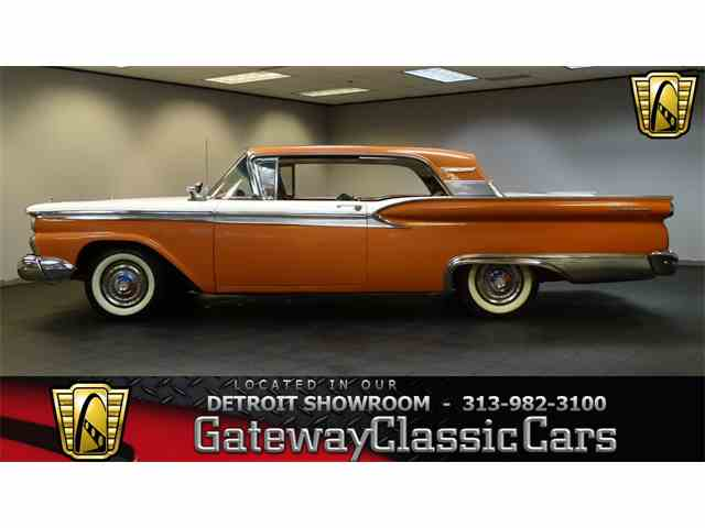 Picture of '59 Galaxie - ML2Q