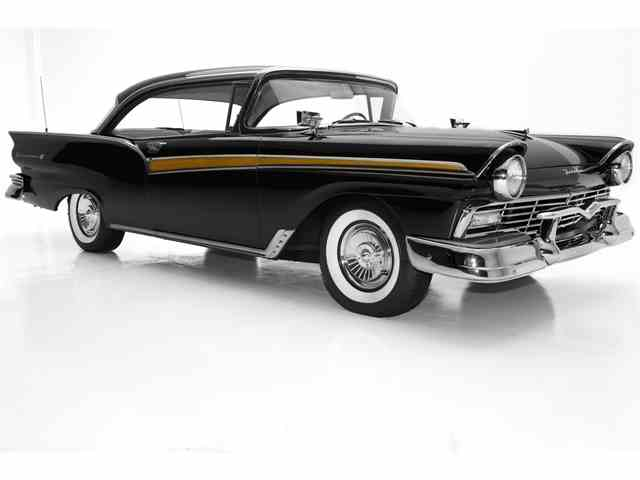 Picture of Classic '57 Ford Fairlane 500 - $29,900.00 Offered by American Dream Machines - MIH4
