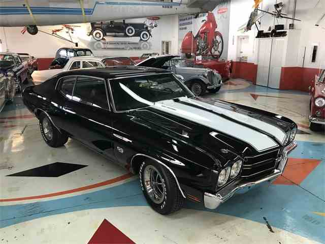Picture of '70 Chevelle SS - ML3Q