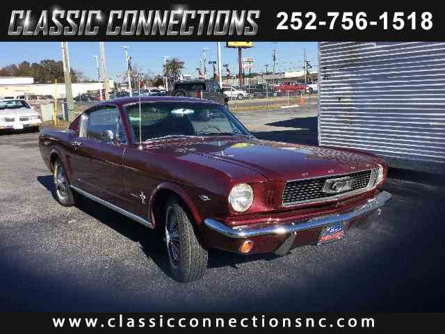 Picture of '66 Mustang - ML3V