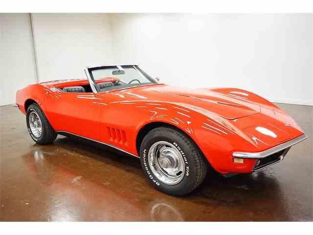Picture of '68 Corvette - ML46