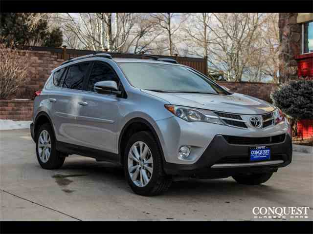 Picture of '13 Rav4 - ML49
