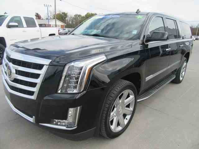 Picture of '15 Escalade - ML4Z