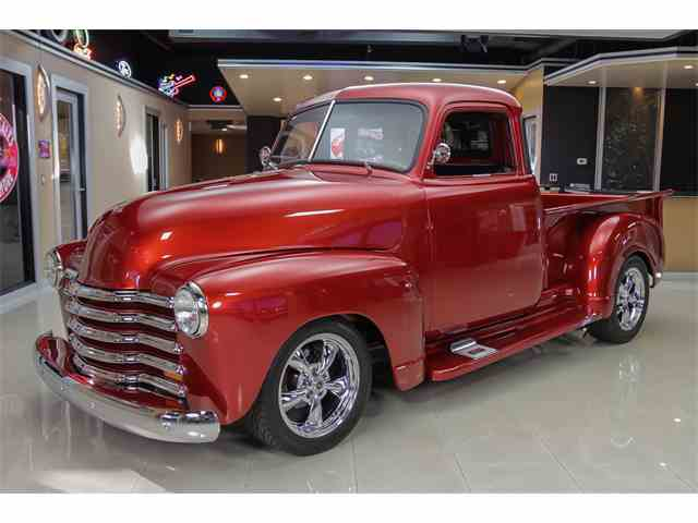 Picture of 1950 Chevrolet 3100 - $62,000.00 Offered by a Private Seller - ML5B
