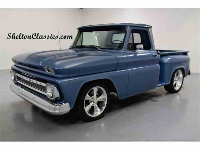 Picture of '64 C10 - MIHD
