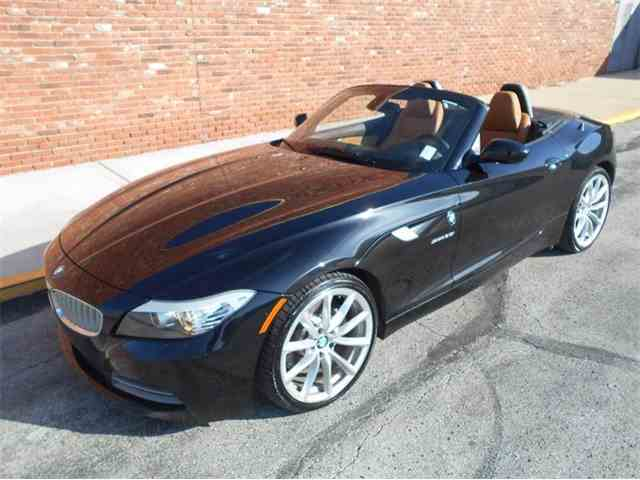Picture of '12 Z4 - ML5O