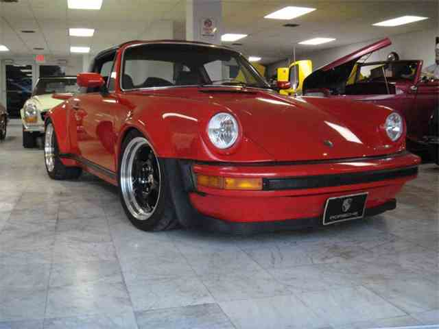 Picture of '77 911 - ML6O