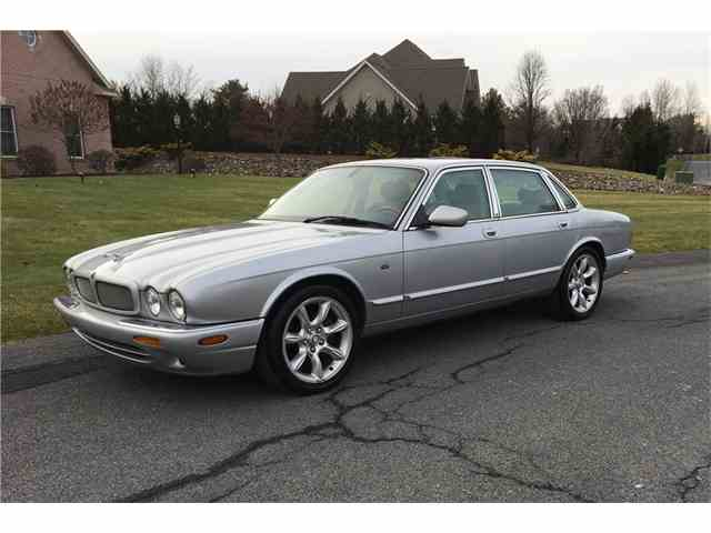 Picture of '01 XJR - ML7C