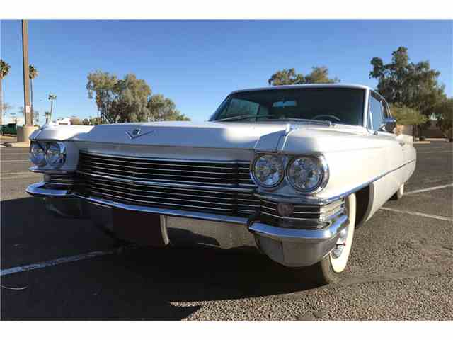 Picture of '63 DeVille - ML7H
