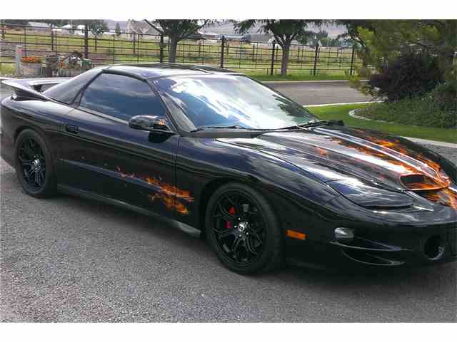 Picture of '99 Firebird Trans Am - ML7L