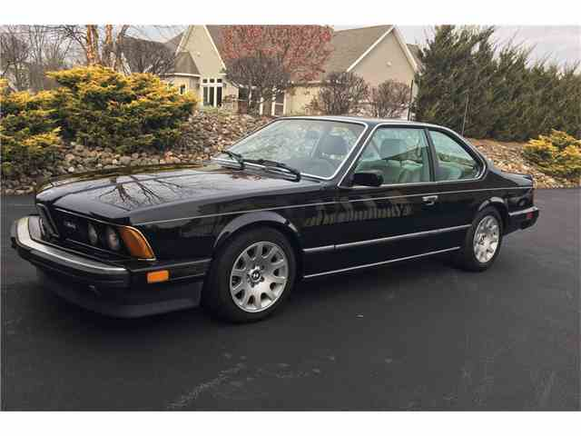 Picture of '87 M6 - ML7O