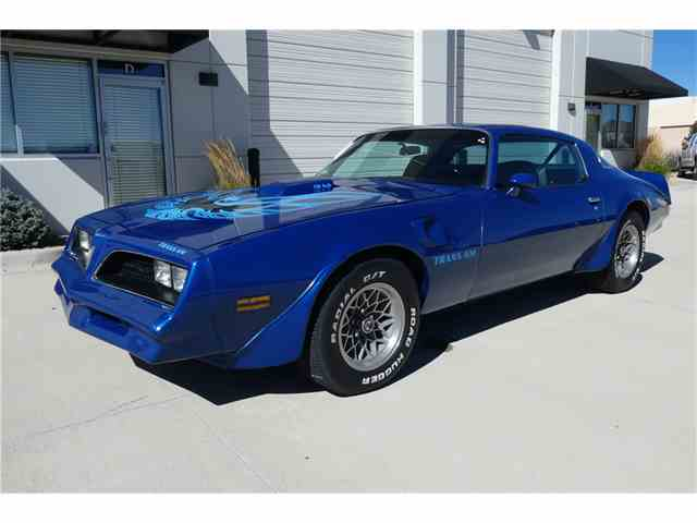 Picture of '78 Firebird Trans Am - ML7T