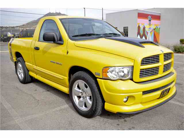 Picture of '04 Ram - ML86