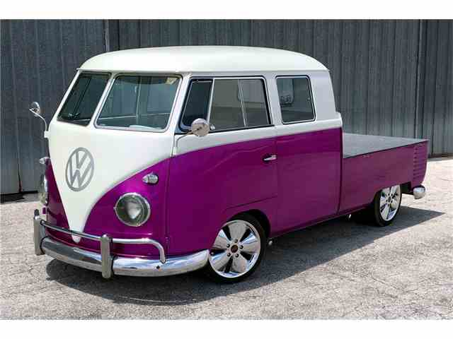 Picture of '61 Double Cab - ML8H