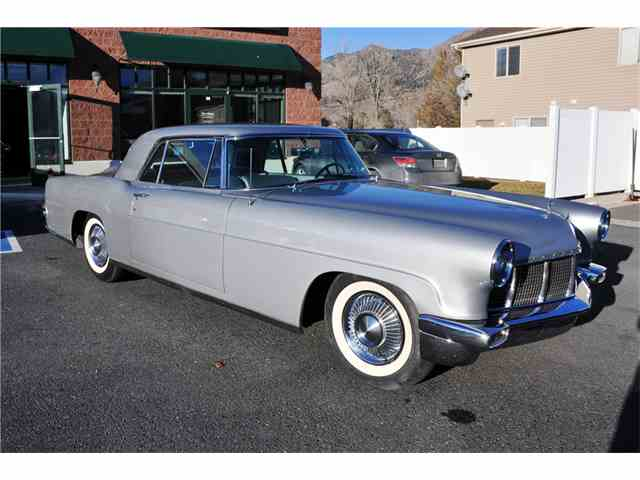 Picture of '56 Continental Mark II - ML8V