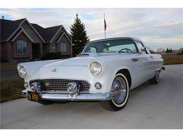 Picture of '55 Thunderbird - ML9F