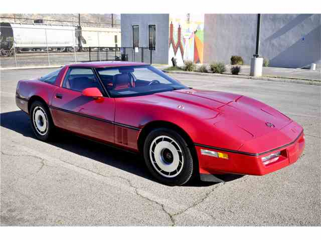 Picture of '84 Corvette - ML9G